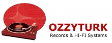 Ken Griffin - OZZYTURK Records